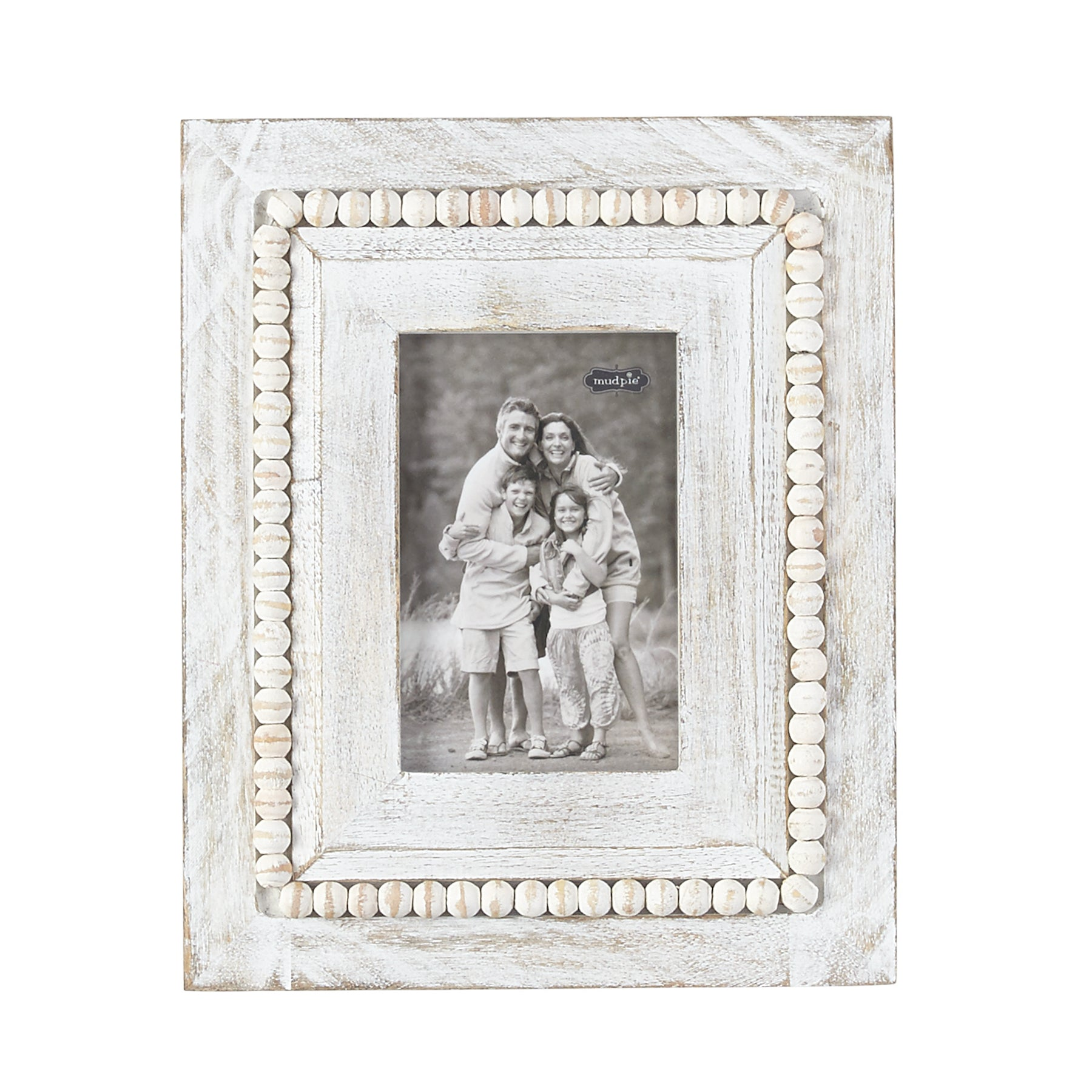 Rectangle Beaded Frame