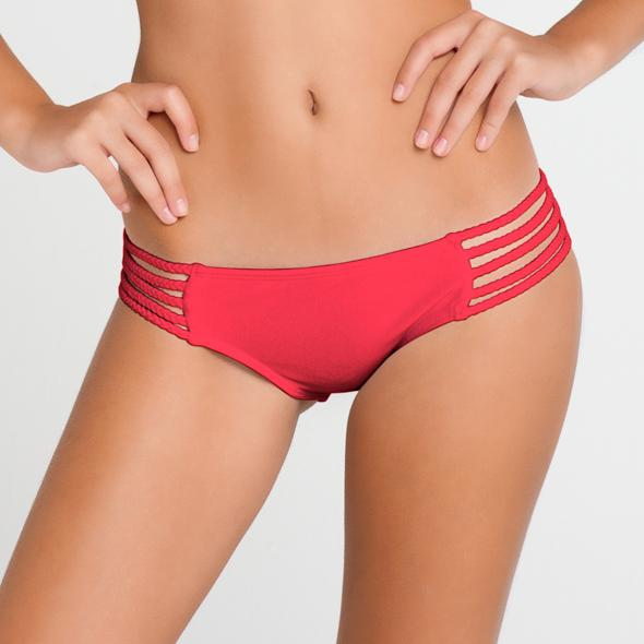 Bombshell Red-L176-30B-361