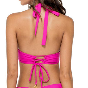 EL CARNAVAL - Push Up Underwire Top