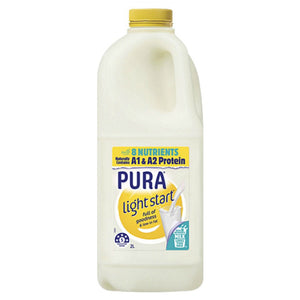 PURA Light Start Milk