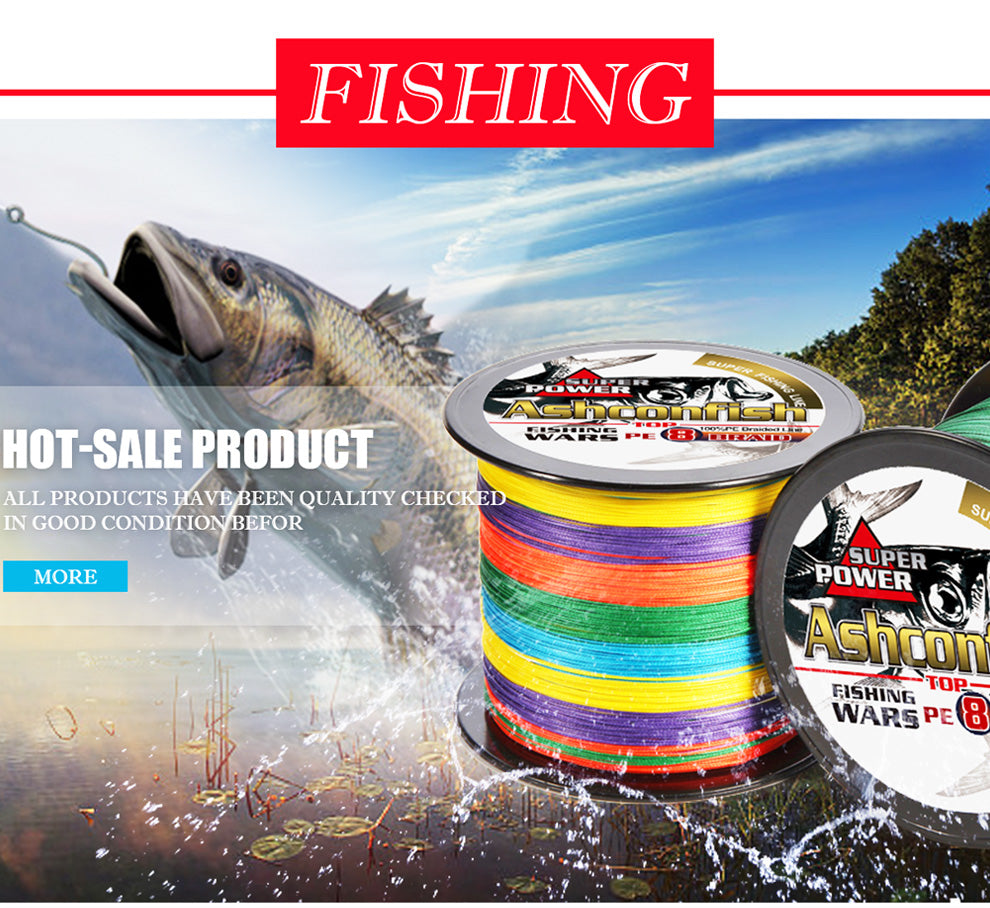 Fishing Line Wholesale