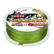 Load image into Gallery viewer, BEST BRAIDED FISHING LINE