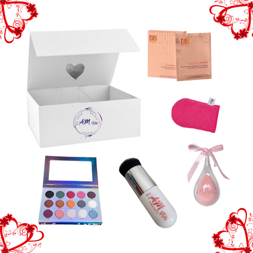 valentines ladies gift set | Ladies gift set | Skincare set | VIP Set
