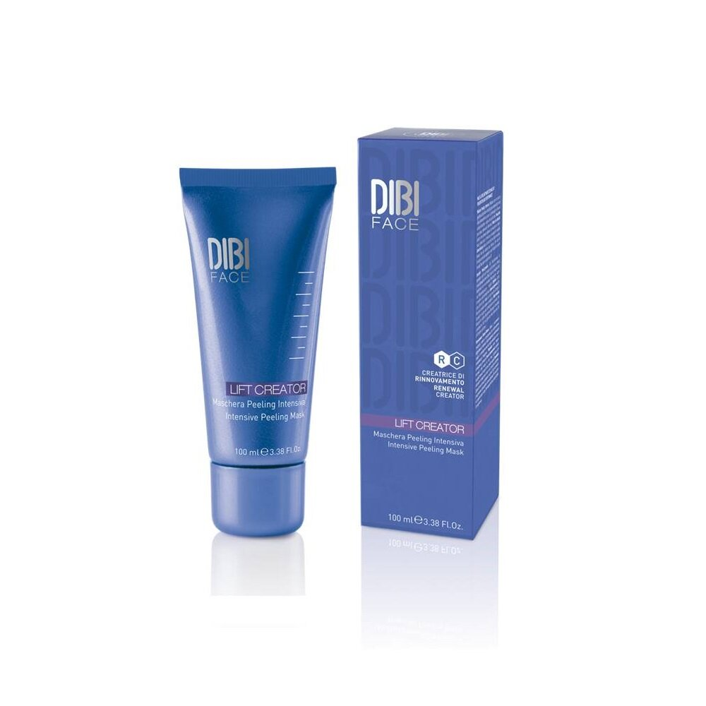 Dibi Milano, Glycolic acid exfoliating Mask, smooth and renew the skin, fabulous for tightening pores improving pigmentation, acne scarring, and to help tighten the skin