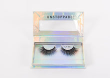 Load image into Gallery viewer, 3D Mink Lashes | Cruelty free | Reusable | Volume Lashes