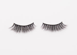 3D Lashes | Irish make up cosmetics | beauty blogger