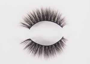 3D Mink Lashes 'UNSTOPPABLE LX35'