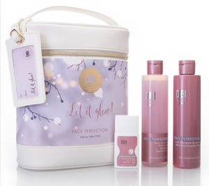 Let it Glow Face Perfection Gift Set