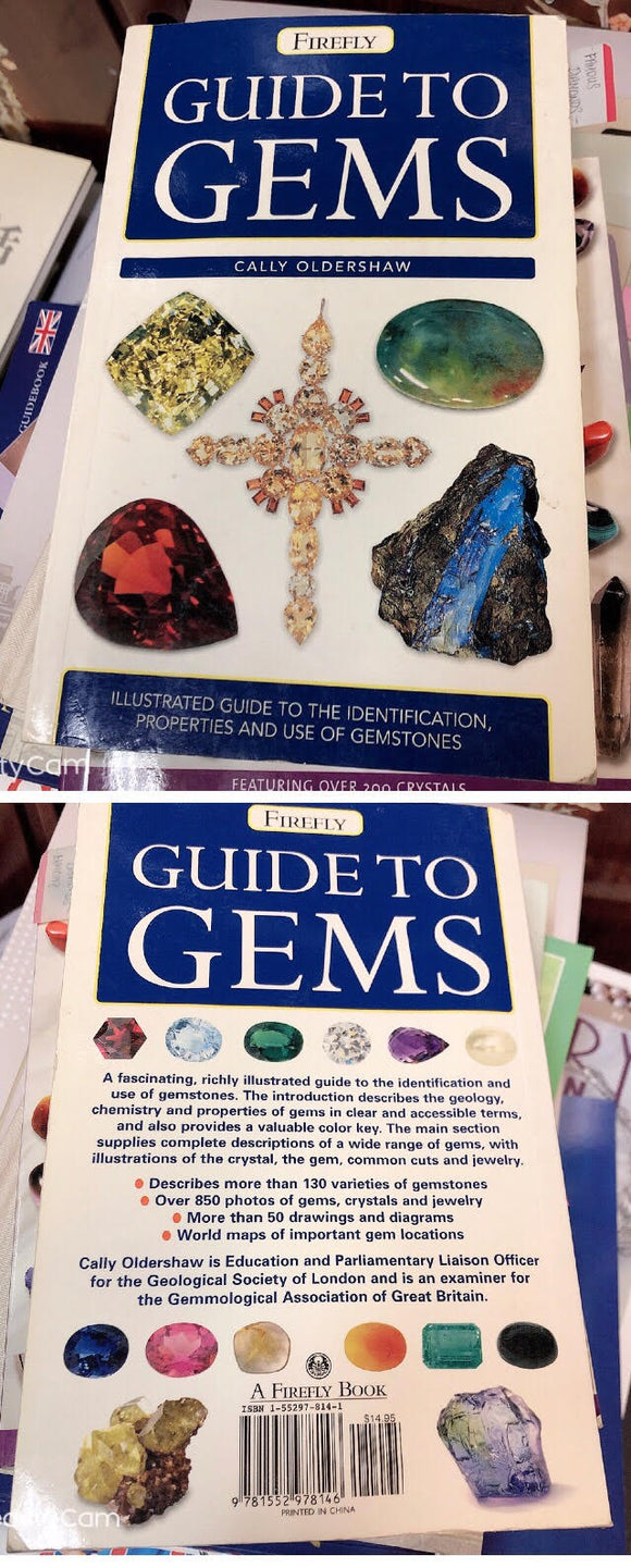 Books on Jewellery, Jade and Valuation