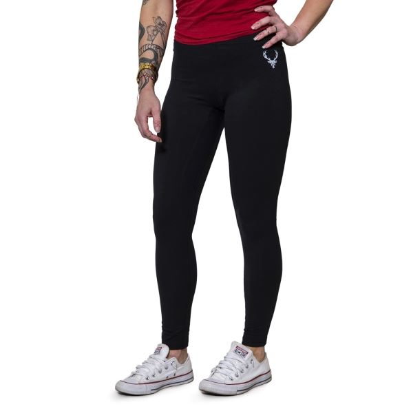 Women's Full Length Flex Leggings