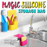 Magic Silicone Storage Bag