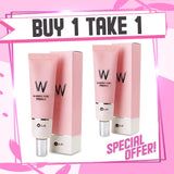 Buy 1 Take 1 Flawless Pore  Primer Concealer Cream