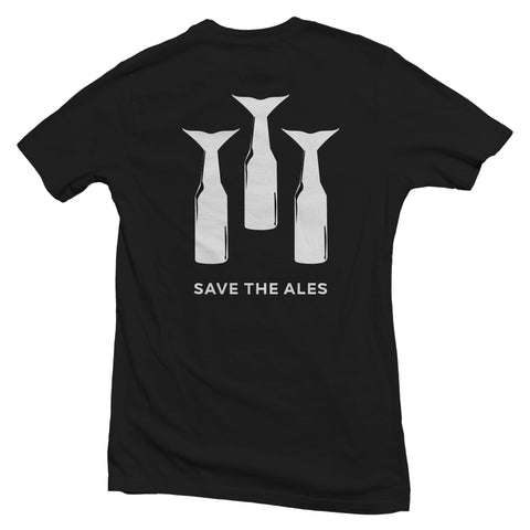 "Harry's ""Save The Ales"" T-Shirt"