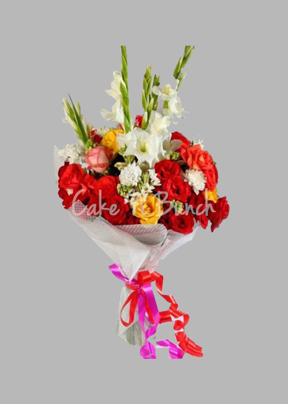 Medium Flower Bouquet