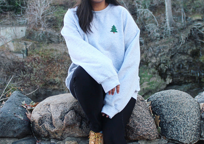 Up North Sweater