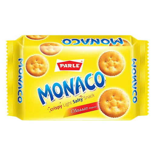 Parle Biscuits Monaco   250 GM