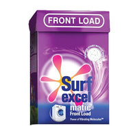 Surf Excel Matic Front Load Detergent Powder   1 KG