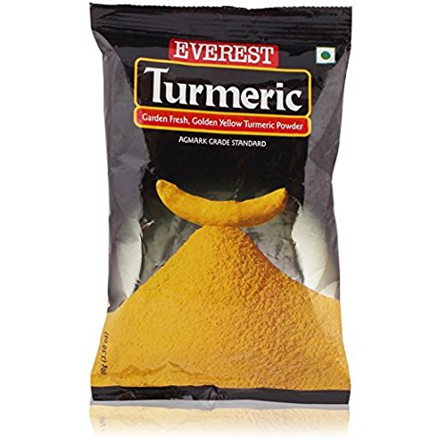 Everest Turmeric(Haldi) Powder   200 GM