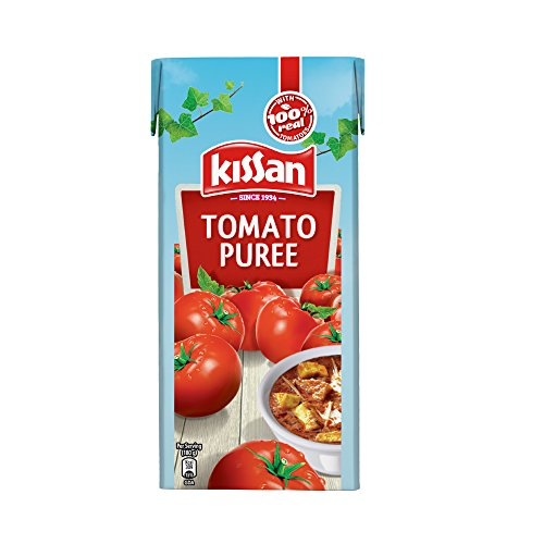 Kissan Tomato Puree   200 GM