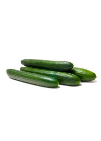 English Cucumber   1 kg