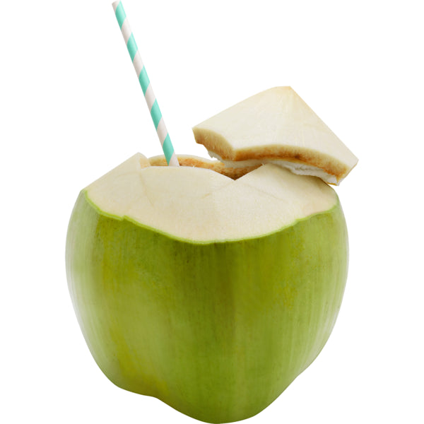 Fresh Coconut Water   1 PC