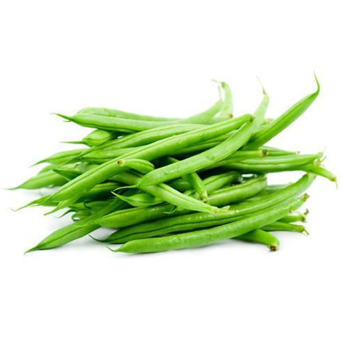 French Beans from Katgadh, Himachal   250 GM