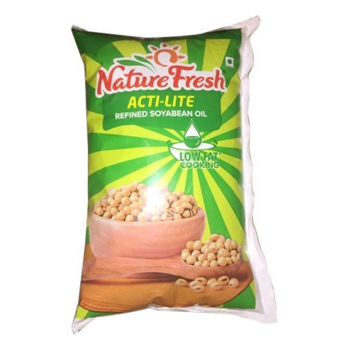 Nature Fresh Acti Lite  Refined Soyabean Oil   1 LTR
