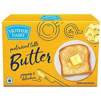 Mother Dairy Butter   500 GM