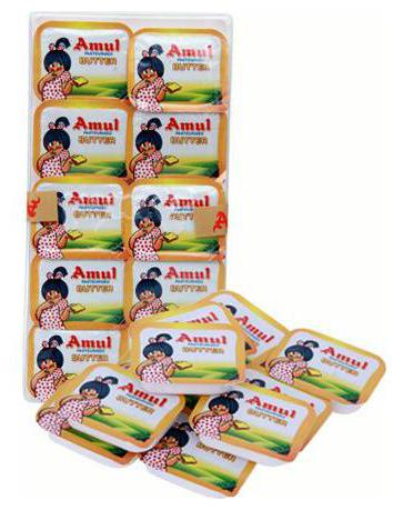 Amul Butter Chiplets School Pack   100 GM