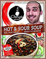 Ching's Instant Hot & Sour Soup   55 GM