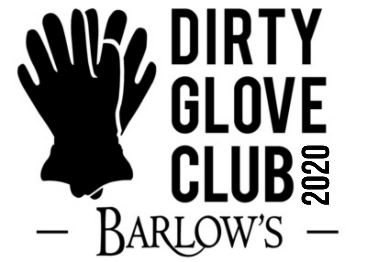 2020 Dirty Glove Club Membership