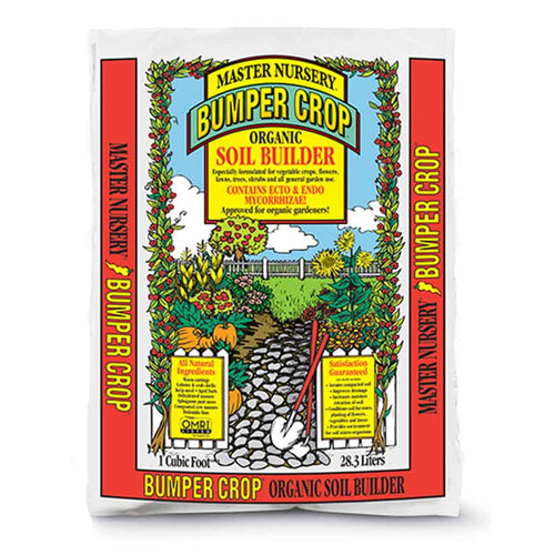 Bumper Crop® Organic Soil Builder