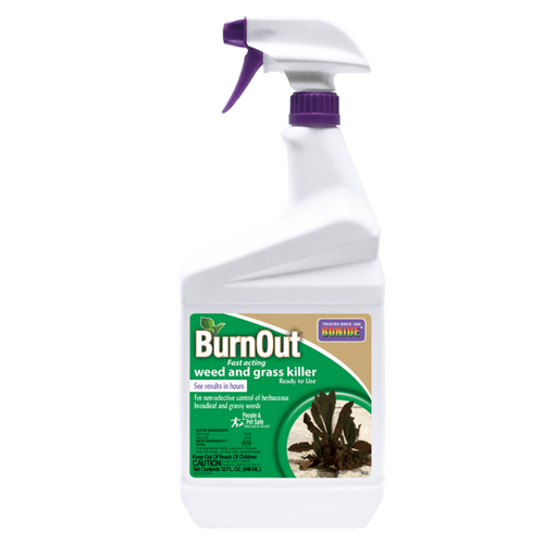 Bonide BurnOut®