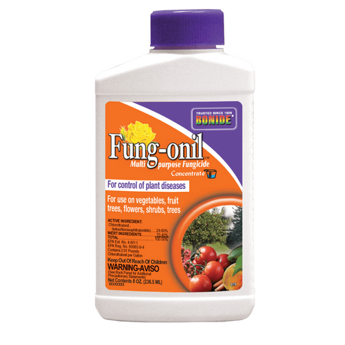 Bonide Fung-onil® Concentrate
