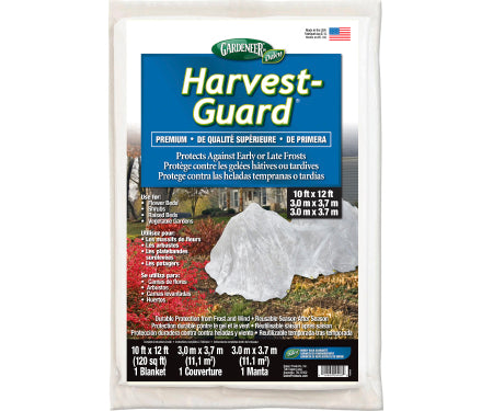 Harvest Guard® Plant Protection Bag