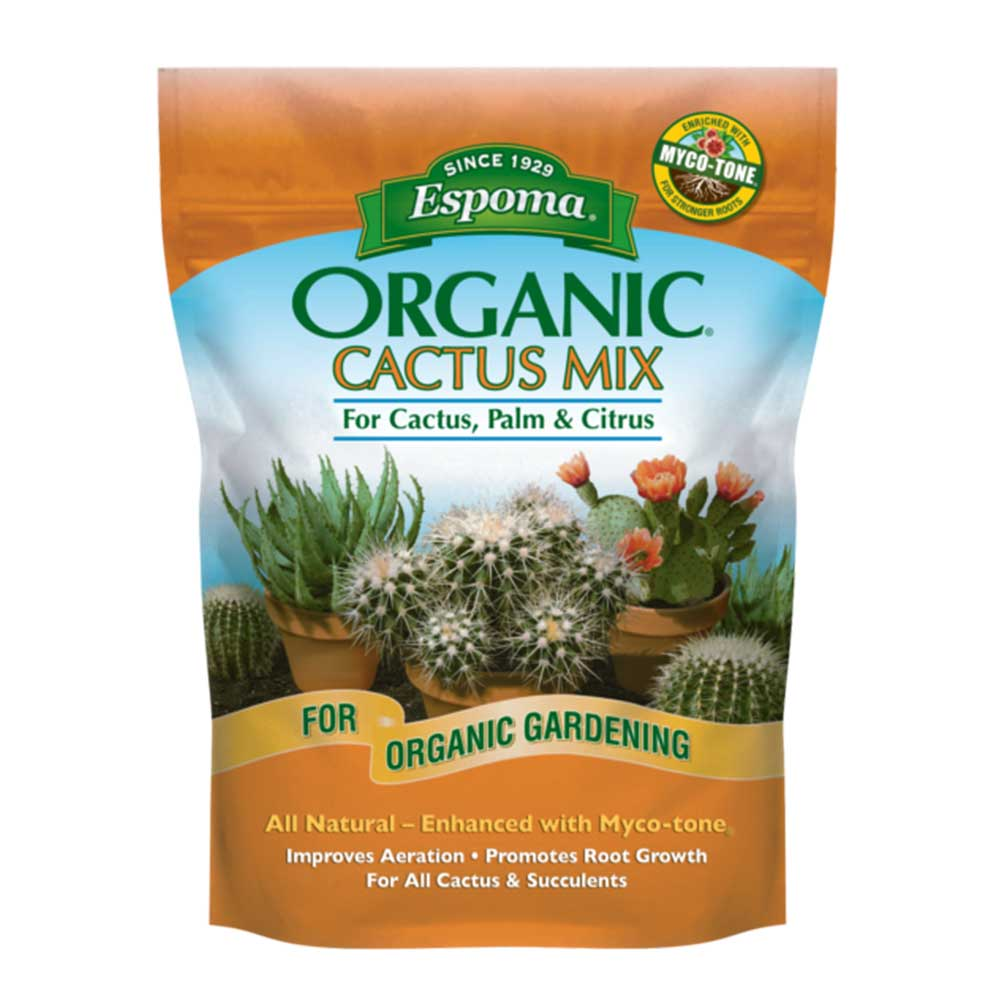 Espoma Cactus Palm & Citrus Mix