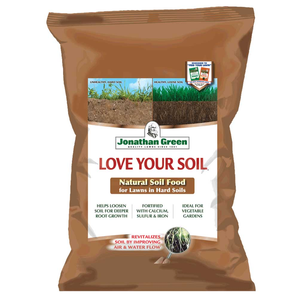 Jonathan Green Love Your Soil®