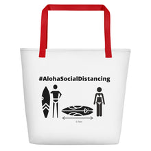 画像をギャラリービューアに読み込む, Beach Bag #AlohaSocialDistancing Series - ALOHA GIRL STYLE
