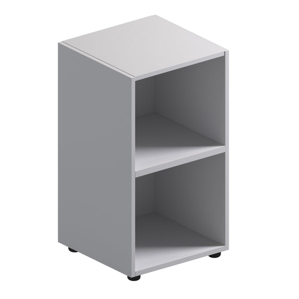 2 Drawer Pedestal - Melamine