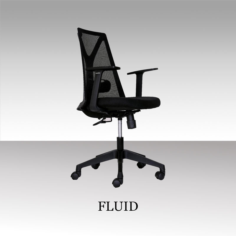 FLUID CHAIR