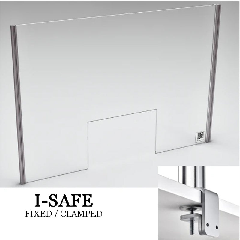 iSafe SCREENS