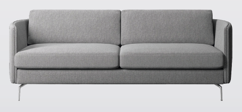 Maple Sofa