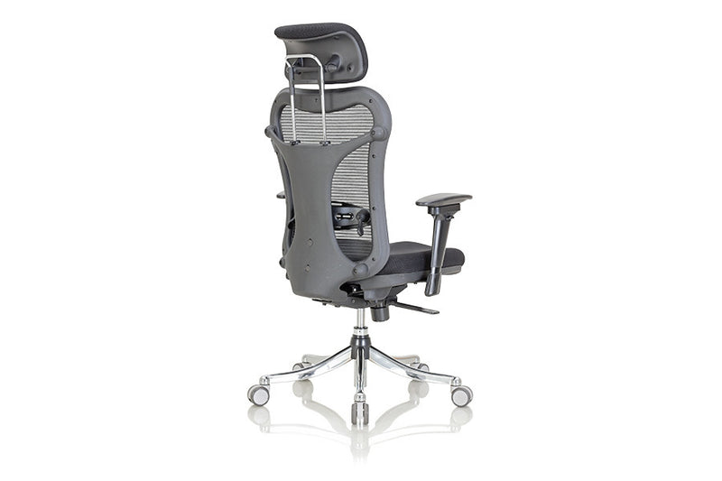 OPTIMA CHAIR WITH HEADREST