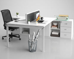 Startek Cabin Table - Free Standing