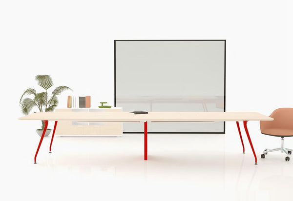 LOOP MEETING TABLE
