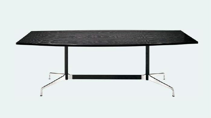 Walter Mid Size Meeting Table