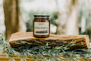 Wild Woman [Blackberry Sage] Candle
