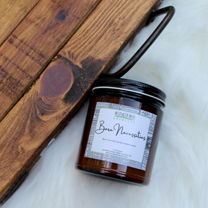 Bare Necessities Candle