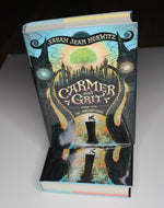 Load image into Gallery viewer, Carmer and Grit (Book One: The Wingsnatchers), by Sarah Jean Horowitz