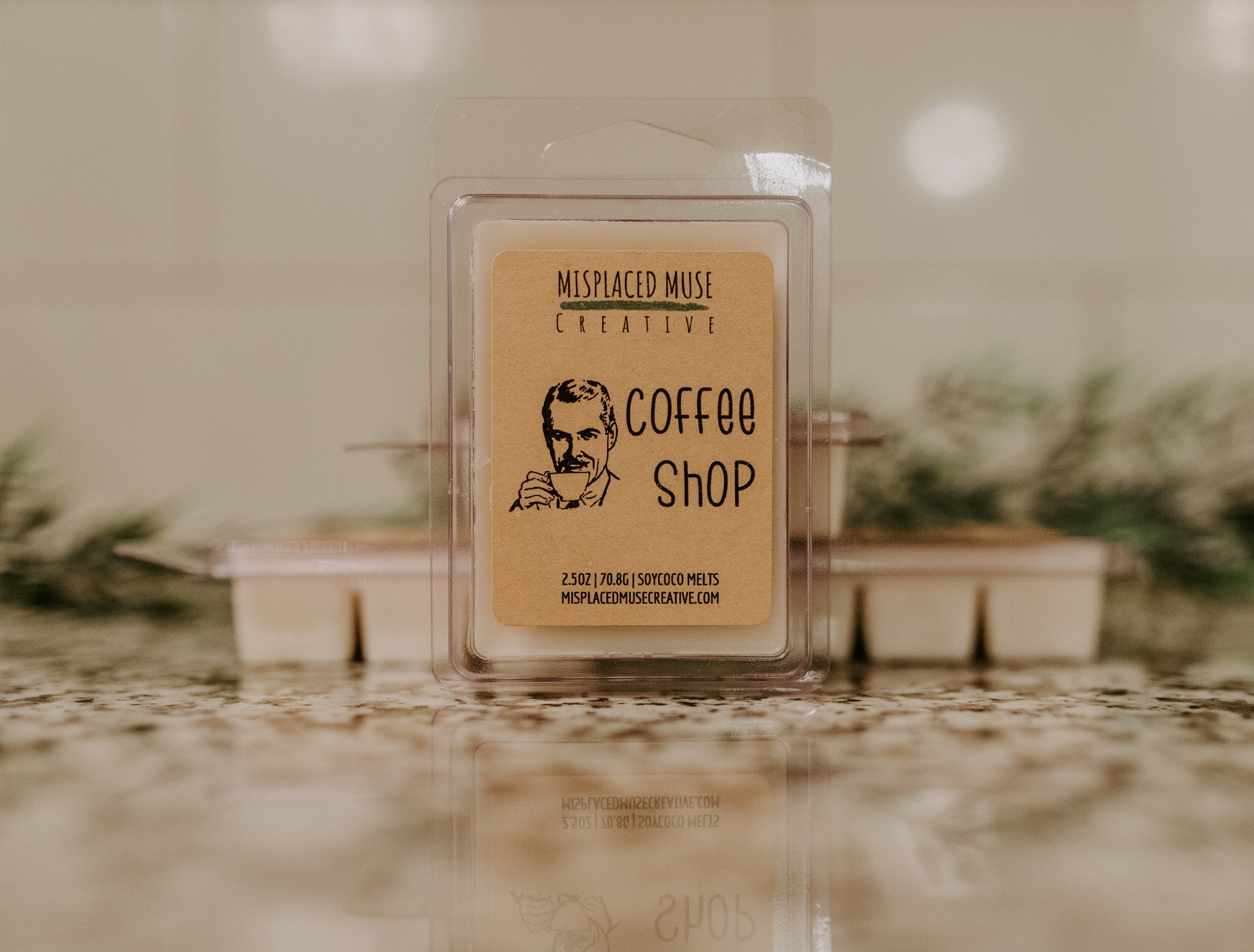 Wax Melts [Everyday Collection]